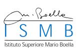 logo ISMB
